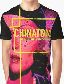 CHINATOWN 2 Graphic T-Shirt