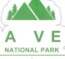 Mesa Verde National Park, Colorado Sticker