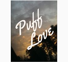 Puff Love Scriptish Unisex T-Shirt