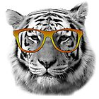 Tiger Glasses by aketton
