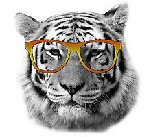 Tiger Glasses by aketton