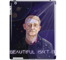 Beautiful Isn't It iPad Case/Skin