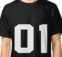 Team Jersey 01 T-shirt / Football, Soccer, Baseball Classic T-Shirt