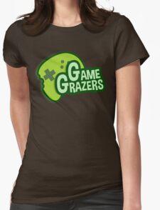 Game Grazers Logo T-Shirt