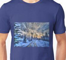 Cariboo Sunrise II Unisex T-Shirt