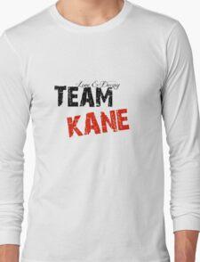 Team Kane - TEE Long Sleeve T-Shirt
