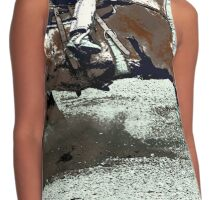 Champion Barrel Racer Contrast Tank