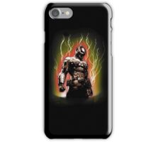my hero iPhone Case/Skin