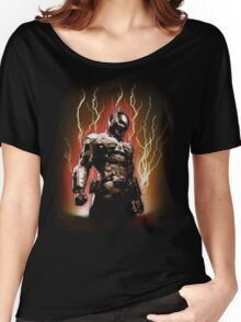 my hero Women's Relaxed Fit T-Shirt