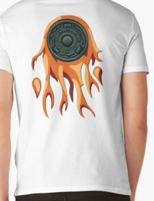 Celestial Weapon Mens V-Neck T-Shirt
