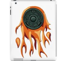 Celestial Weapon iPad Case/Skin