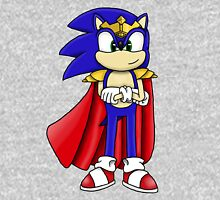 King Sonic the Hedgehog Unisex T-Shirt