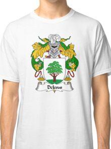 DeJesus Coat of Arms/Family Crest Classic T-Shirt