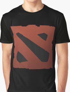 dota 2 logo Graphic T-Shirt