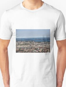 A Boston View 2 Unisex T-Shirt
