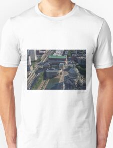 A Boston View 4 Unisex T-Shirt