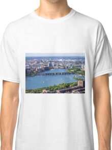A Boston View 5 Classic T-Shirt