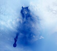 Dream Horse by Wendy  Slee