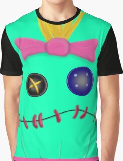 This Is Scrump Graphic T-Shirt