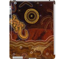 Desert Heat  iPad Case/Skin