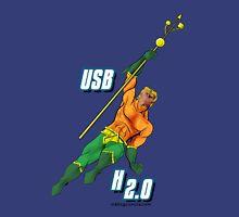 USB H2.0 Unisex T-Shirt