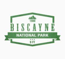 Biscayne National Park, Florida T-Shirt