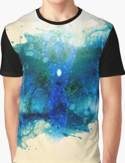 """The Goddess"" Graphic T-Shirt"