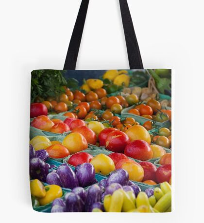 Fruit & Veg Tote Bag