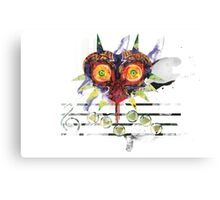 Song of Healing Canvas Print