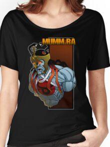 Mumm-Ra Women's Relaxed Fit T-Shirt