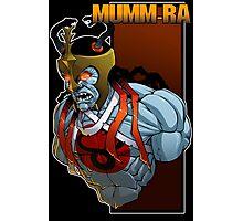 Mumm-Ra Photographic Print