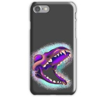 the universe will cease with a sigh iPhone Case/Skin
