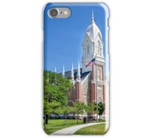 Walkway in Faith iPhone Case/Skin