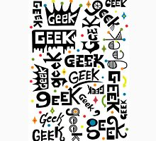 Geek Words Unisex T-Shirt