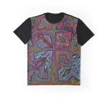 Rogues Gallery 1 Graphic T-Shirt