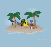 Pacmon by shinydragon