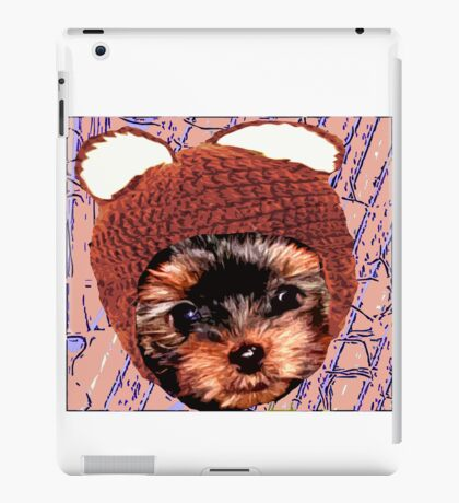 Those Ears iPad Case/Skin