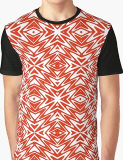 Electric Hearts Graphic T-Shirt