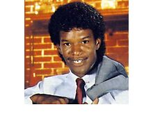 Jamie Foxx or Eric Bishop Graduation Pic Photographic Print