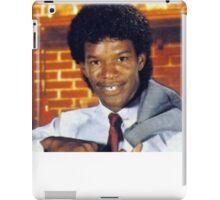 Jamie Foxx or Eric Bishop Graduation Pic iPad Case/Skin