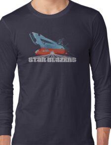 Star Blazers Long Sleeve T-Shirt