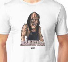 Victor Crowley Unisex T-Shirt