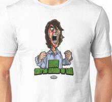 Vernon Potts Unisex T-Shirt
