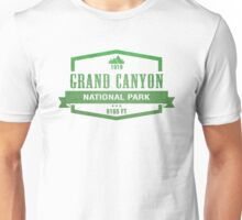 Grand Canyon National Park, Colorado Unisex T-Shirt