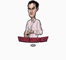 Jerry Blake Unisex T-Shirt