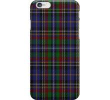 01455 Talisman Fashion Tartan iPhone Case/Skin
