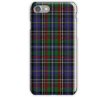01455 Talisman Fashion Tartan iPhone Case/Skin
