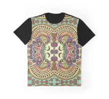 Spring Pastels Graphic T-Shirt