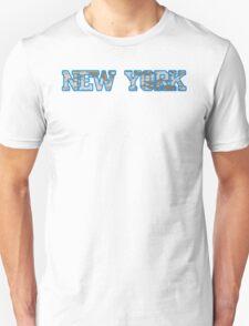 Desert camo knicks T-Shirt