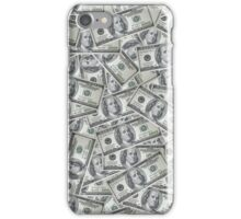 Benjamin Franklin - Money iPhone Case/Skin
